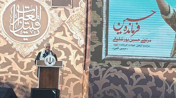 وعده سردار سلیمانی؛ جشن نابودی داعش تا دو ماه دیگر