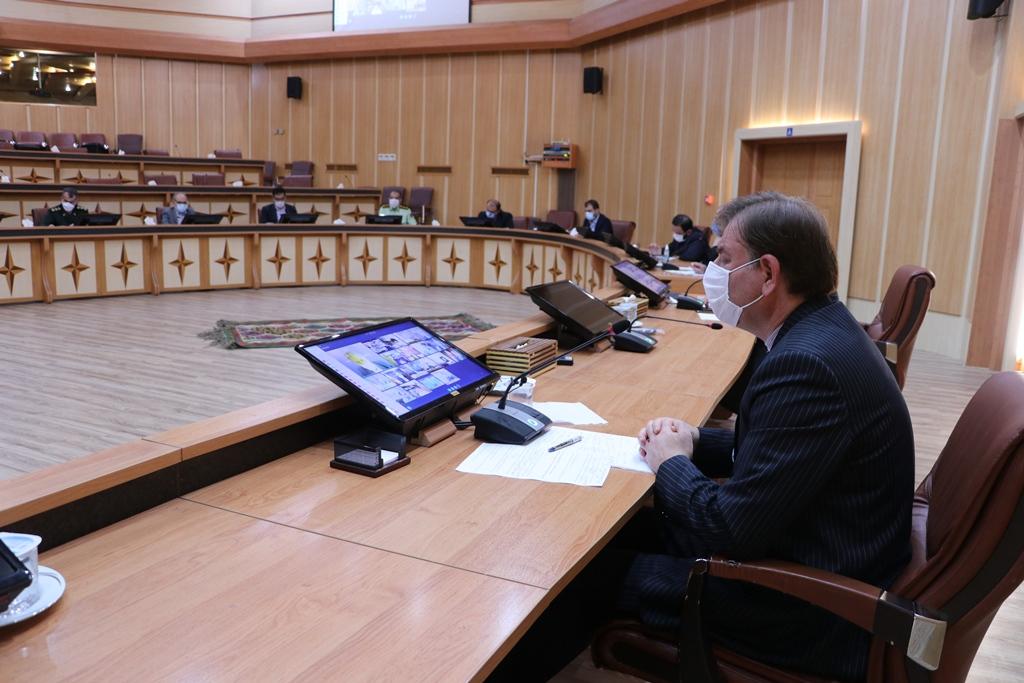 ضرورت رعایت دستورالعملهای بهداشتی در ستادهای انتخاباتی